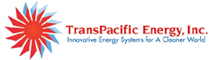 TransPacific Energy, Inc. Logo